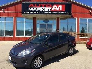 2012 Ford Fiesta SE, WE APPROVE ALL CREDIT