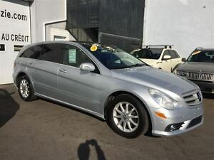 2008 Mercedes-Benz R-Class - R320 CDI - DIESEL - AWD - CUIR - TO