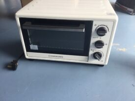 Cook works oven/grill