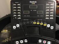 Reebok ZR8 Treadmill Ex condition