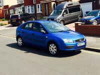 Ford Focus 1.6, Long MOT, Full Service History, Super Low Mileage, Cheap 4 Insurance,Reliable 5 Door