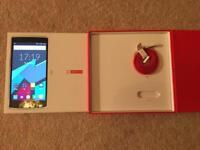 Used OnePlus One - Silk White 16GB Unlocked