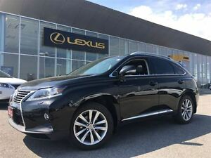 2015 Lexus RX 450H **TOURING PKG**ONE OWNER**