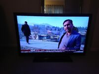 SHARP 42 inch; LCD TV excellent condition. - Sussex
