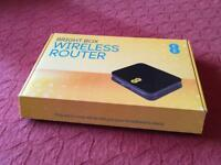 EE Brightbox WiFi Routers (x2)