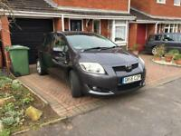 Toyota Auris 2.0 Tspirit NEW MOT