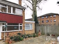 Ground Floor Studio Flat In Cheshunt, EN8, Great Location and Condition