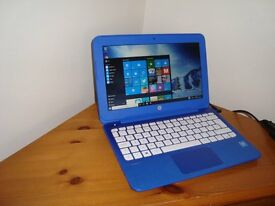 HP Stream laptop 11.6""