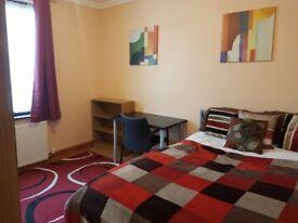 Room available £115.00 Wembley Park, Hendon Centra, Kingsburyl