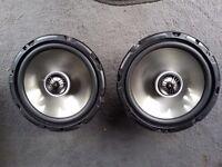 The Loudest TL-1651 Speakers