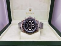 New Swiss Rolex Daytona Cosmograph for sale!