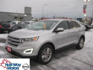 2016 Ford Edge SEL | $195 bi-weekly! | Former Daily Rental