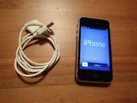 iPhone 3GS 16GB - o2