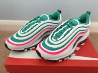 Nike Air Max 97 Miami South Beach UK 7