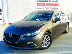 2014 Mazda MAZDA3 GS TOIT OUVRANT HAYON SIEGES CHAUFFANT