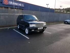Range Rover P38 4.6 HSE V8