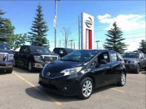 2014 Nissan Versa Note 1.6 SL HEATED SEATS BACKUP CAMERA