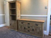 6 piece 'Clifton' lounge furniture set