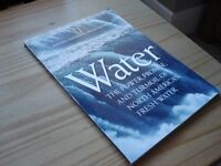 Book - The National Geographic Special Edition Water Issue