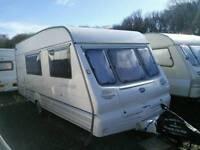 Bailey Ranger Caravan For Sale - Sunderland