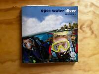 PADI | open water diver manual