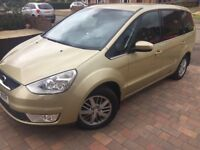 Excellent condition. Automatic transmission. Full mot, ford stamped service history