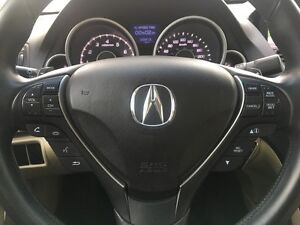 2012 Acura TL Tech Package *NAVIGATION* Kitchener / Waterloo Kitchener Area image 16