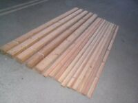WOOD SKIRTING BOARD AND ARCITRIVE