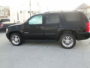 2013 Chevrolet Tahoe LS, 9 passenger Kitchener / Waterloo Kitchener Area image 1