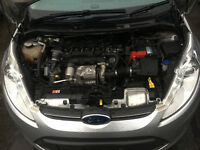 BREAKING - FORD FIESTA 2009-2016 - 1.6 TDCI ENGINE - HHJE - ALL PARTS AVAILABLE