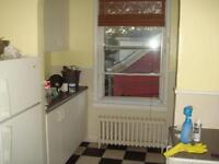 large south end 2 bedroom available Sept 1
