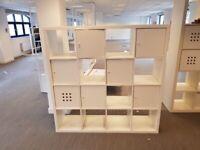 IKEA KALLAX 4x4 units
