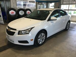 2014 CHEVROLET CRUZE LT LT AUTOMATIQUE