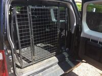 DOG GUARD CUSTOM MADE TO FIT SHOGUN BUT WILL PROBABLY FIT OTHER MOTORS