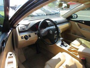 2009 Volkswagen Passat Sedan Comfortline - Leather - Sunroof  Gatineau Ottawa / Gatineau Area image 9