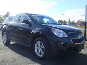 2012 Chevrolet Equinox AWD!! CERTIFIED!!