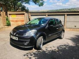 2007 Renault Clio Dynamique 1.4 16v - Double sunroof, Low Mileage, Ideal First Car!