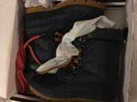 Joules Carrick Muck Boots Size 2 NEW