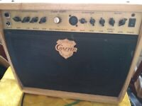 Guitar amplifier Crafter SOLID wood