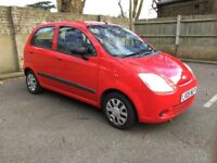 2005 Chevrolet Matiz 72k from new!!! like Corsa, Fiesta