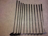 Great beginners set of Bay Hill Golf Clubs (Used) for Sale