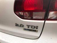 VOLKSWAGEN GOLF 2.0 GT TDI BLUEMOTN TECH 140 BHP+S40,Z3,A3,OCTAVIA,FORD,CITROEN,FABIA,206,RENAULT