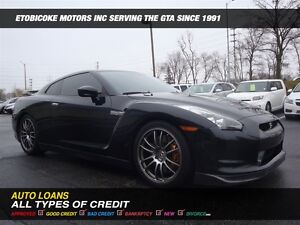 2009 Nissan GT-R AWD / WOW ONLY 30000 KM,S
