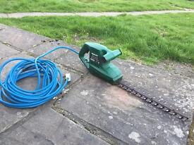 Hedge cutters Qualcast Hedge Master 380