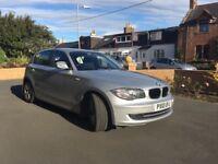 BMW 1 16D SE 2010
