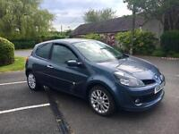 LOOK !!! Renault Clio 1.4 2006 06 Dynamique 12 months mot 77,000 miles cambelt replaced 3 dr