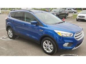 2018 Ford Escape DEMO SE