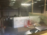 Boxvan Body, Storage Container, Refrigerated