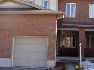 249 800$ - Maison en rangée / de ville à vendre à Hull