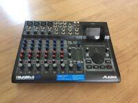 Multimix Alexis 8 USB Live Mixing Desk